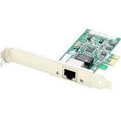AddOn Intel EXPI9301CT Comparable 10/100/1000Mbs Single Open RJ-45 Po