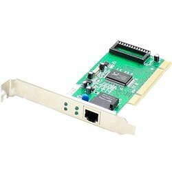 AddOn Intel PWLA8391GT Comparable 10/100/1000Mbs Single Open RJ-45 Po