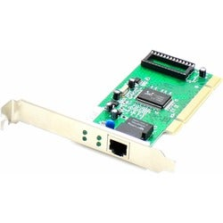 AddOn TP-Link TF-3200 Comparable 10/100/1000Mbs Single Open RJ-45 Por