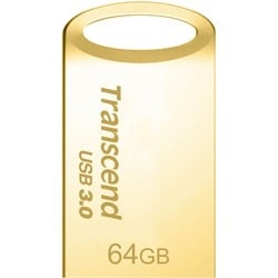 Transcend 64GB JetFlash 710 USB 3.0 Flash Drive