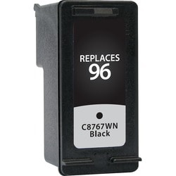 V7 Ink Cartridge - Alternative for HP (C8767WN) - Black