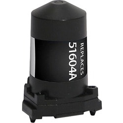 V7 Ink Cartridge - Alternative for HP (51604A) - Black