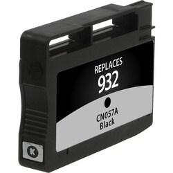 V7 Ink Cartridge - Alternative for HP (CN057AN#140) - Black