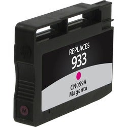 V7 Ink Cartridge - Alternative for HP (CN059AN#140) - Magenta