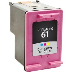 V7 Ink Cartridge - Alternative for HP (CH562WN#140) - Tri-color