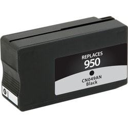 V7 Ink Cartridge - Alternative for HP (CN049AN#140) - Black