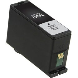 V7 Ink Cartridge - Alternative for Lexmark (14N1614) - Black