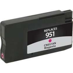 V7 Ink Cartridge - Alternative for HP (CN051AN#140) - Magenta
