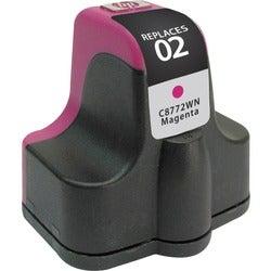 V7 Ink Cartridge - Alternative for HP (C8772WN#140) - Magenta