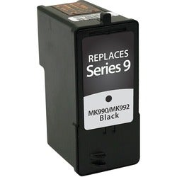 V7 Ink Cartridge - Alternative for Dell (MK990) - Black