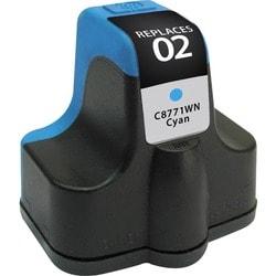 V7 Ink Cartridge - Alternative for HP (C8771WN#140) - Cyan