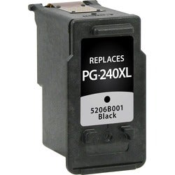 V7 Ink Cartridge - Alternative for Canon (5206B001) - Black