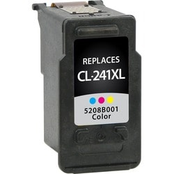 V7 Ink Cartridge - Alternative for Canon (5208B001) - Color