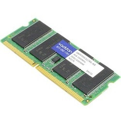 AddOn HP H6Y75UT#ABA Compatible 4GB DDR3-1600MHz Unbuffered Dual Rank