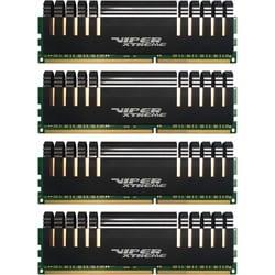 Patriot Memory Viper Xtreme Edition DDR4 16GB (4 x 4GB) 2800MHz Low L