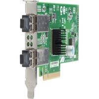 Allied Telesis PCIe 2 x 10 Gigabit SFP+ Network Interface Card