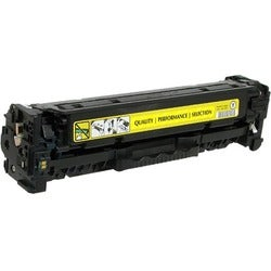 West Point Remanufactured Toner Cartridge - Alternative for HP (CE412