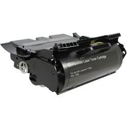 West Point Remanufactured Toner Cartridge - Alternative for Lexmark (