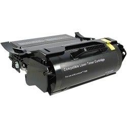 West Point Remanufactured Toner Cartridge - Alternative for Lexmark (