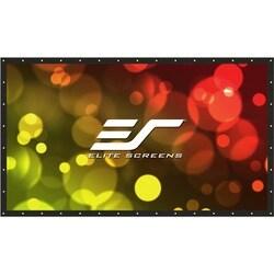 "Elite Screens DIY Pro DIY160H1 Projection Screen - 160"" - 16:9 - Surf"