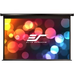 Elite Screens Spectrum Electric125H-AUHD Electric Projection Screen -