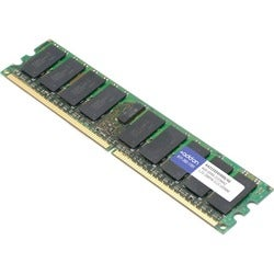 AddOn JEDEC Standard 4GB DDR4-2133MHz Unbuffered Single Rank x8 1.2V