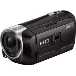 "Sony Handycam HDR-PJ440 Digital Camcorder - 2.7"" LCD - Exmor R CMOS -"