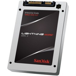 "SanDisk Lightning Ultra Gen. II 400 GB 2.5"" Internal Solid State Driv"