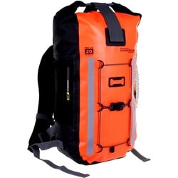 OverBoard Pro-Vis Carrying Case (Backpack) for Multipurpose - Orange