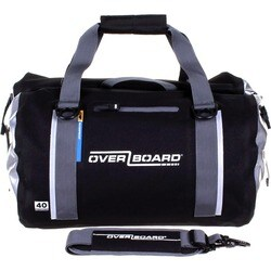 OverBoard Classic Carrying Case (Duffel) for Multipurpose - Black