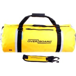 OverBoard Classic Carrying Case (Duffel) for Multipurpose - Yellow