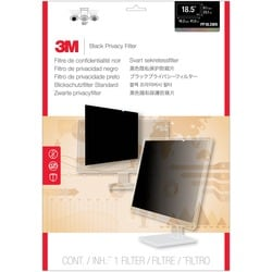 3M PF18.5W9 Privacy Filter for Widescreen Desktop LCD Monitor 18.5""