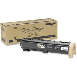 Xerox Black Toner Cartridge - 30000 Page - Black