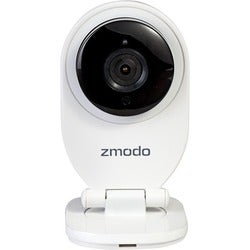 Zmodo Network Camera - 1 Pack - Color