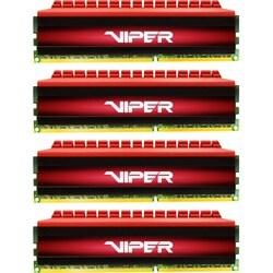 Patriot Memory Viper 4 Series DDR4 16GB (4 x 4GB) 2666MHz Low Latency