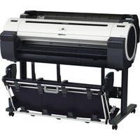 "Canon imagePROGRAF iPF770 Inkjet Large Format Printer - 36"" Print Wid"