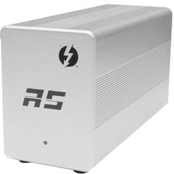 HighPoint Thunderbolt 2 to 4x USB 3.0 Adapter