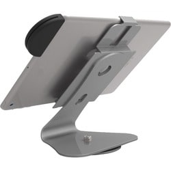 Universal Secure Cling on and stand / Kiosk for tablets - For Full si