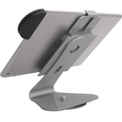 Universal Secure Cling on and stand / Kiosk for MINI tablets and 12""