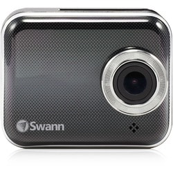 "Swann DriveEye Digital Camcorder - 2"" LCD - Full HD - Black"