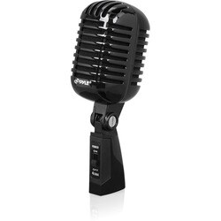 PylePro Classic PDMICR42BK Microphone