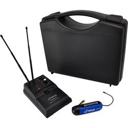Pyle Premier PDWMG46 Guitar Transmitter/Receiver