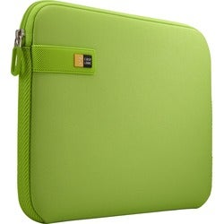 "Case Logic LAPS-111 Carrying Case (Sleeve) for 11.6"" Ultrabook - Gree"