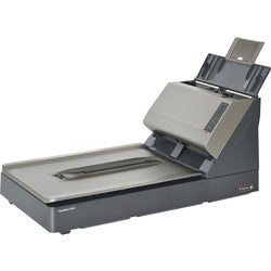 Xerox DocuMate XDM5540-U Sheetfed/Flatbed Scanner - 600 dpi Optical