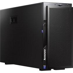 Lenovo System x x3500 M5 5464NCU Tower Server - Intel Xeon E5-2620 v3