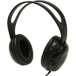Andrea EDU-375 Stereo Headphone (Over-the-Ear)