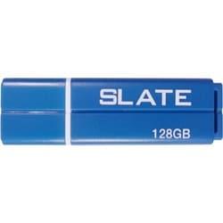 Patriot Memory 128GB Slate USB 3.0 Flash Drive