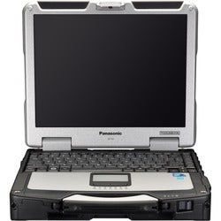 "Panasonic Toughbook 31 CF-3110671CM 13.1"" Touchscreen LED (CircuLumin"