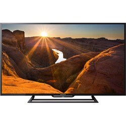 "Sony BRAVIA KDL-40R510C 40"" 1080p LED-LCD TV - 16:9 - HDTV 1080p - Bl"