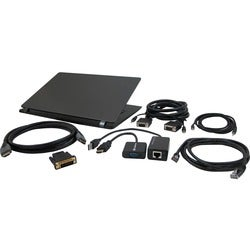 Comprehensive Universal Conference Room Computer Connectivity Kit